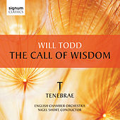 Will Todd: The Call of Wisdom by English Chamber Orchestra