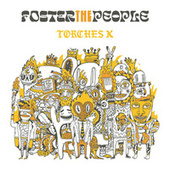 Chin Music For The Unsuspecting Hero by Foster The People
