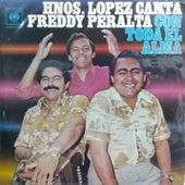 Con Todo el Alma von Hermanos López