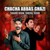 Chacha Abbas Ghazi - Single de Naughty Boy, Calum Scott & Shenseea
