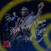 Black Magic Woman/Gypsy Queen (Live) by Rico Monaco Band