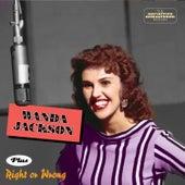 Wanda Jackson Debut Lp Plus Right or Wrong by Wanda Jackson