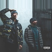 Ghost (feat. Mistah F.A.B. & Esme) by The Grouch & Eligh