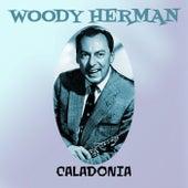 Caladonia di Woody Herman