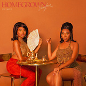 Homegrown (Deluxe) by VanJess