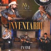 Inventario (En Vivo) de Mauricio Osuna