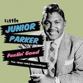 Feelin´ Good. The 1952-1962 Recordings by Little Parker