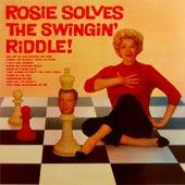 Rosie Solves The Swingin' Riddle de Rosemary Clooney