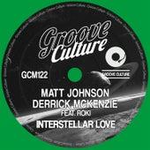 Interstellar Love by Matt Johnson