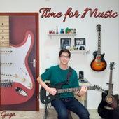 Time for Music de Guga