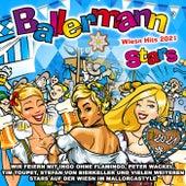 Ballermann Stars Wiesn Hits 2021 (Wir feiern mit Ingo ohne Flamingo, Peter Wackel,  Tim Toupet, Stefan von Bierkeller und vielen weiteren Stars auf der Wiesn im Mallorcastyle) von Various Artists