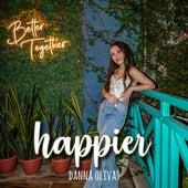 Happier (Cover) von Danna Olivas