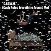 C.R.E.A.M by Saga