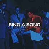 Sing A Song With Riddle by Nelson Riddle