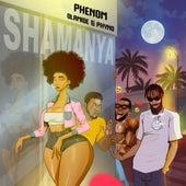 Shamanya by Phyno Phenom