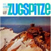 Music Of The German Zugspitze von Alfons Bauer