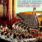 The Lord Is My Shepherd von The Mormon Tabernacle Choir