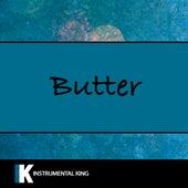 Butter de Instrumental King (1)