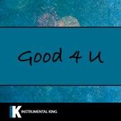 good 4 u de Instrumental King (1)