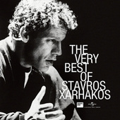 The very best of Stavros Xarhakos di Stavros Xarhakos (Σταύρος Ξαρχάκος)
