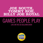 Games People Play (Live On The Ed Sullivan Show, November 15, 1970) by Joe South