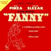 Fanny de Ezio Pinza