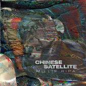 Chinese Satellite by Millie Ripa