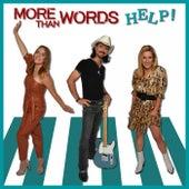 Help de More Than Words