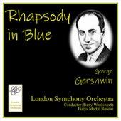 Rhapsody in Blue by Martin Roscoe London Symphony Orchestra