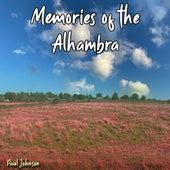 Memories of the Alhambra von Paul Johnson