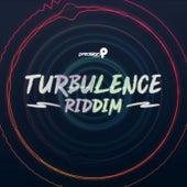 Turbulence Riddim by Precision Productions