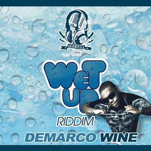 Wine - Single by Demarco