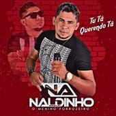 Tu Tá Querendo Tá (Cover) de Naldinho Araújo