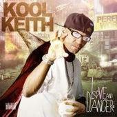 Love & Danger de Kool Keith