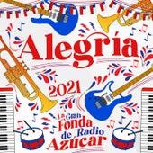 En Vivo En La Gran Fonda de Radio Azúcar de Grupo Alegria