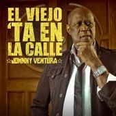 Sigo En La Rumba de Johnny Ventura