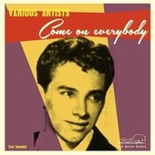 Come on Everybody by Various Artists