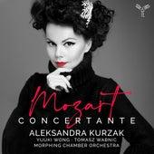 Mozart: Concertante de Aleksandra Kurzak