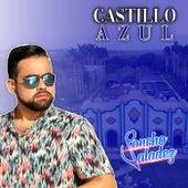 Castillo Azul de Poncho Valadez