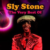 The Very Best Of by Sly & the Family Stone
