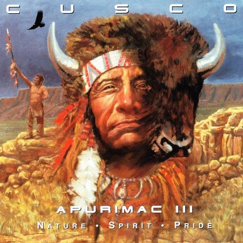 Apurimac III by Cusco