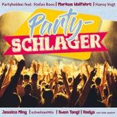 Party-Schlager 2021 von Various Artists