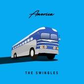 America de The Swingles