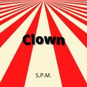 Clown von South Park Mexican