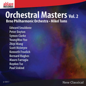 Orchestral Masters, Vol. 2 by Brno Philharmonic Orchestra