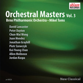Orchestral Masters, Vol. 3 by Brno Philharmonic Orchestra