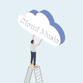 Cloud Music by Headache Relief Unit
