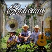 Bohemia, Vol. 1 (En Vivo) by Angel García y Su Nuevo Imperio