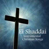 El Shaddai: Instrumental Christian Songs de Instrumental Hymn Players