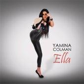 Ella de Yamina Colman